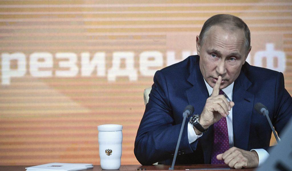 El presidente de Rusia, Vladimir Putin señaló que sólo un estadio, de los 12 que albergarán la Copa del Mundo, presenta retrasos