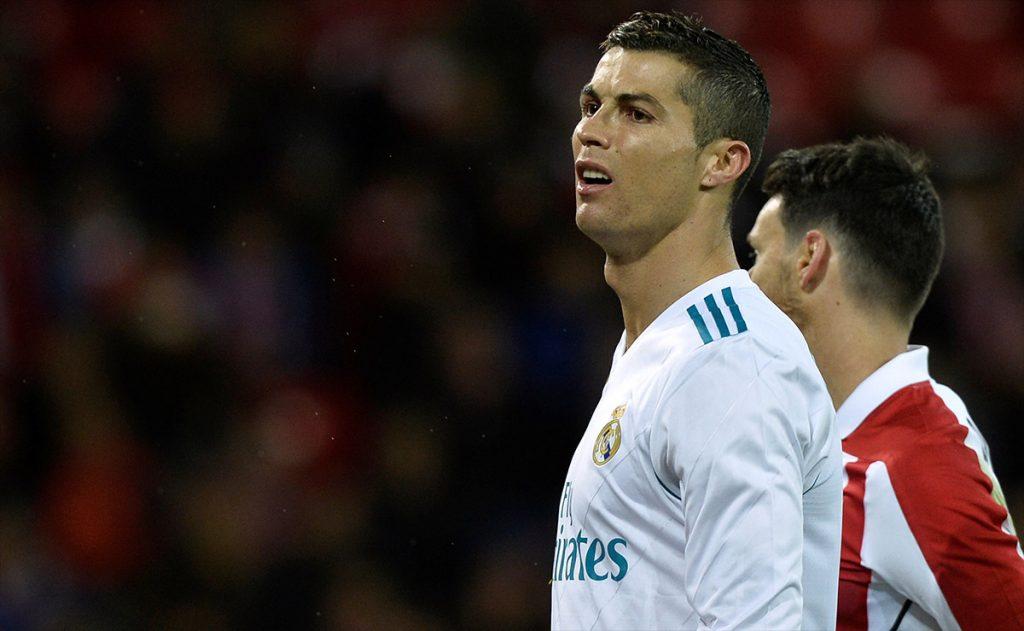 El Real Madrid no supo aprovechar el empate del Barcelona y terminó igualado sin goles con el Athletic de Bilbao, dentro de la jornada 14 de LaLiga