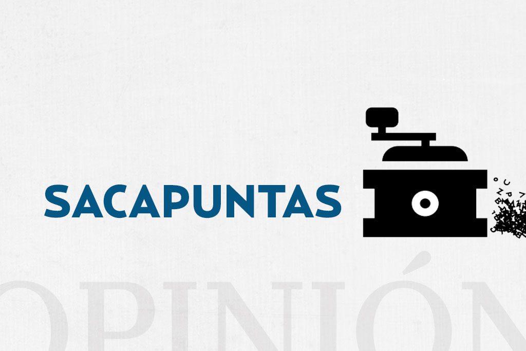 Sacapuntas