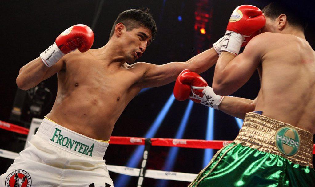 """El exboxeador mexicano, Erick """"El Terrible"""" Morales fue elegido para ingresar al Salón de la Fama del Boxeo junto con Vitali Klitschko y Ronald Wright"""