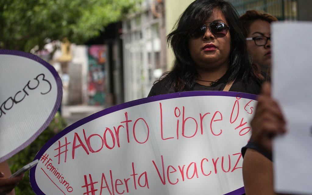 Declara Segob segunda alerta de género en Veracruz