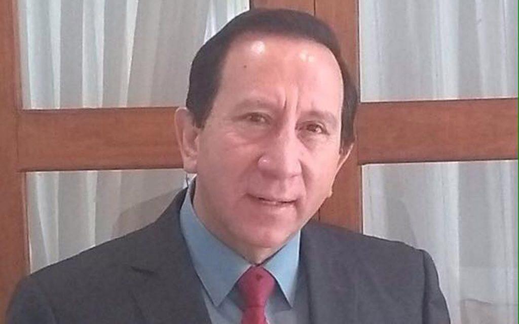 AMLO nombra coordinador de estructuras a político ligado a Elba Esther