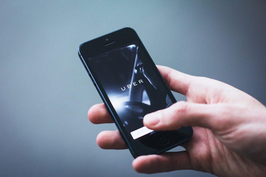 Uber ya no recibirá pagos en efectivo en Puebla