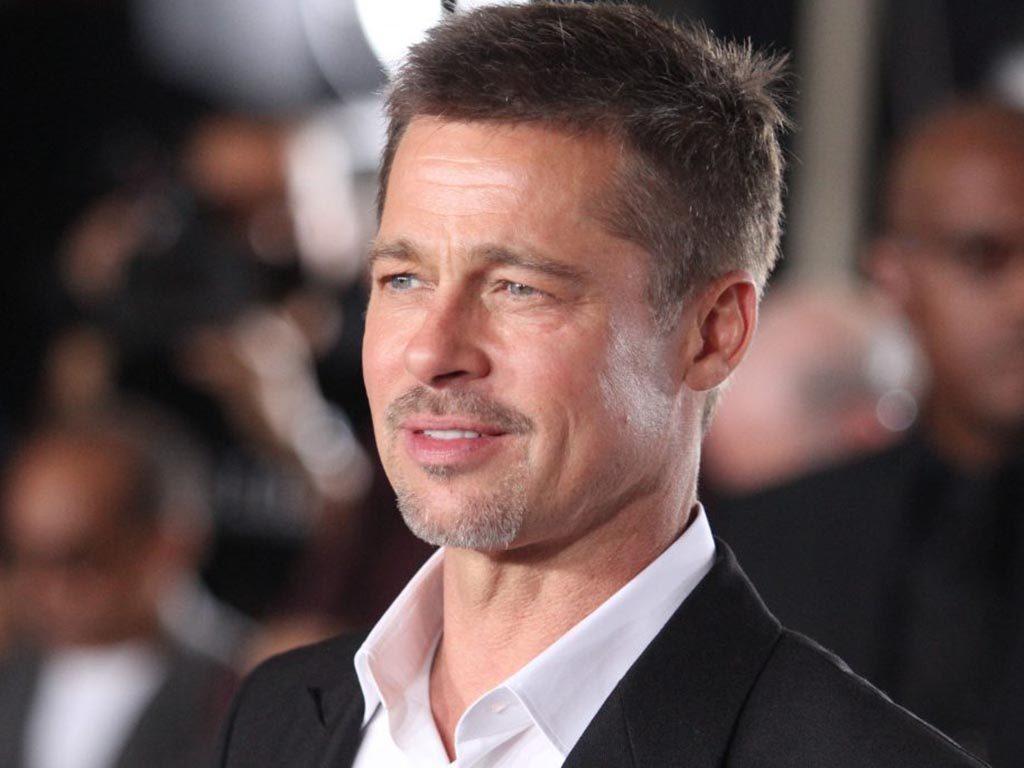 Brad Pitt, en nuevo romance con actriz ganadora de Oscar