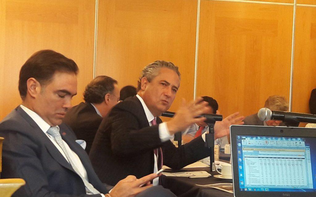 Seguridad y estado de derecho, exige Citibanamex a próxima administración