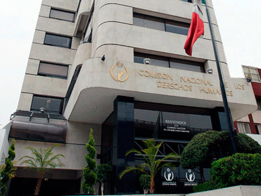 Ley de Seguridad Interior debilita organismos autónomos: CNDH