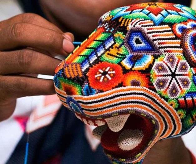 México, tercer lugar a nivel mundial en elaborar artesanías