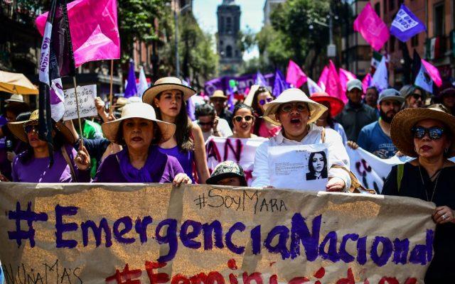 Diputados proponen homologar protocolos de alerta de género en el país