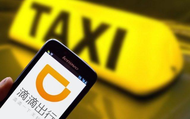 Uber México tendrá competencia china: Didi Chuxing