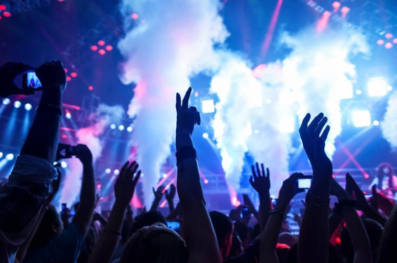 Kornografía: La música en vivo lo es todo, por Korno