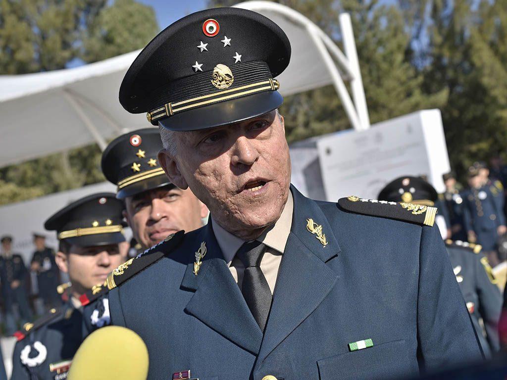 Ejército acatará fallo de SCJN respecto a Ley de Seguridad Interior