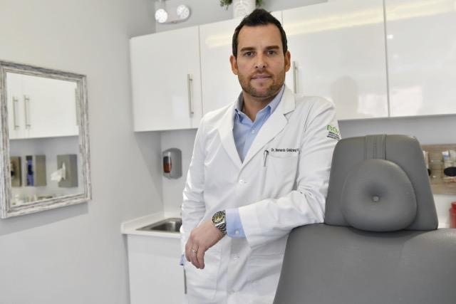Mira quién habla con Brenda Jaet: La ciencia de la cirugía estética