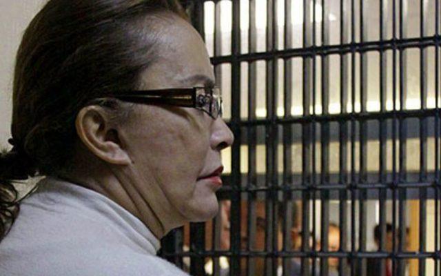 Elba Esther Gordillo, trasladada a prisión domiciliaria a Polanco