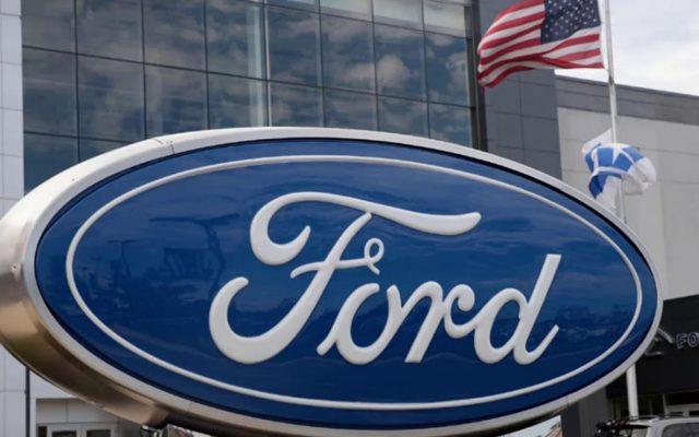 Ford producirá autos eléctricos en México a partir de 2020
