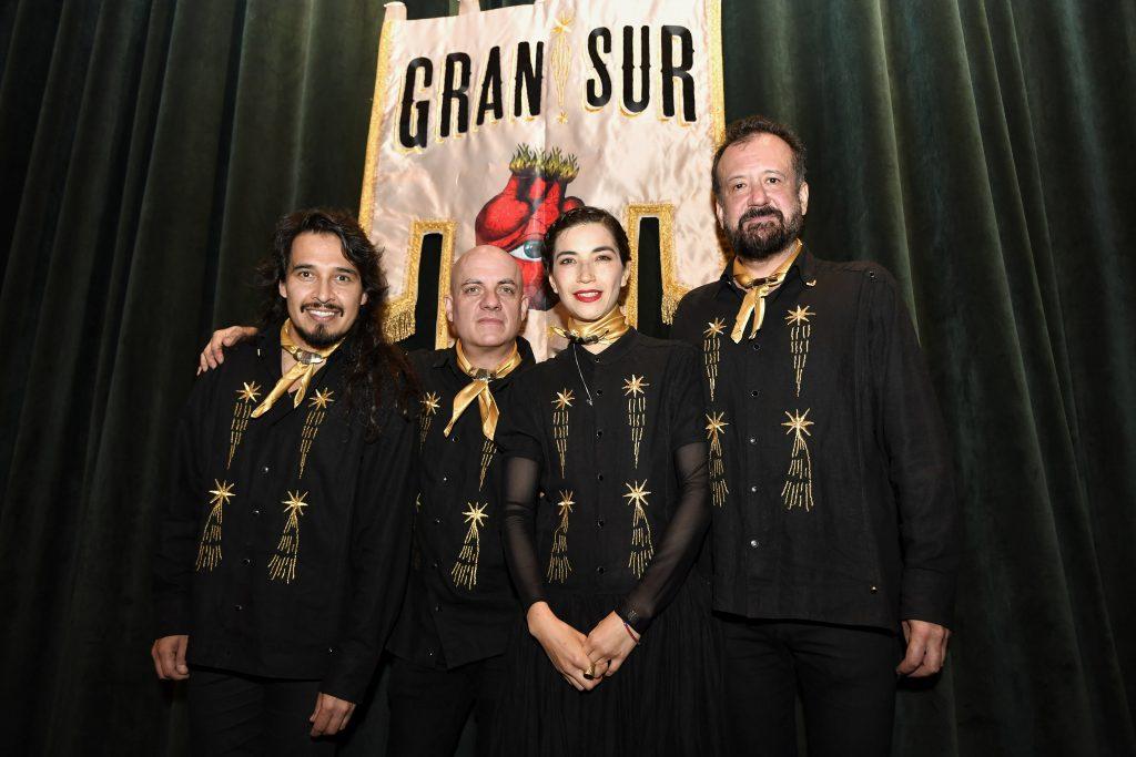 Foto Édgar López