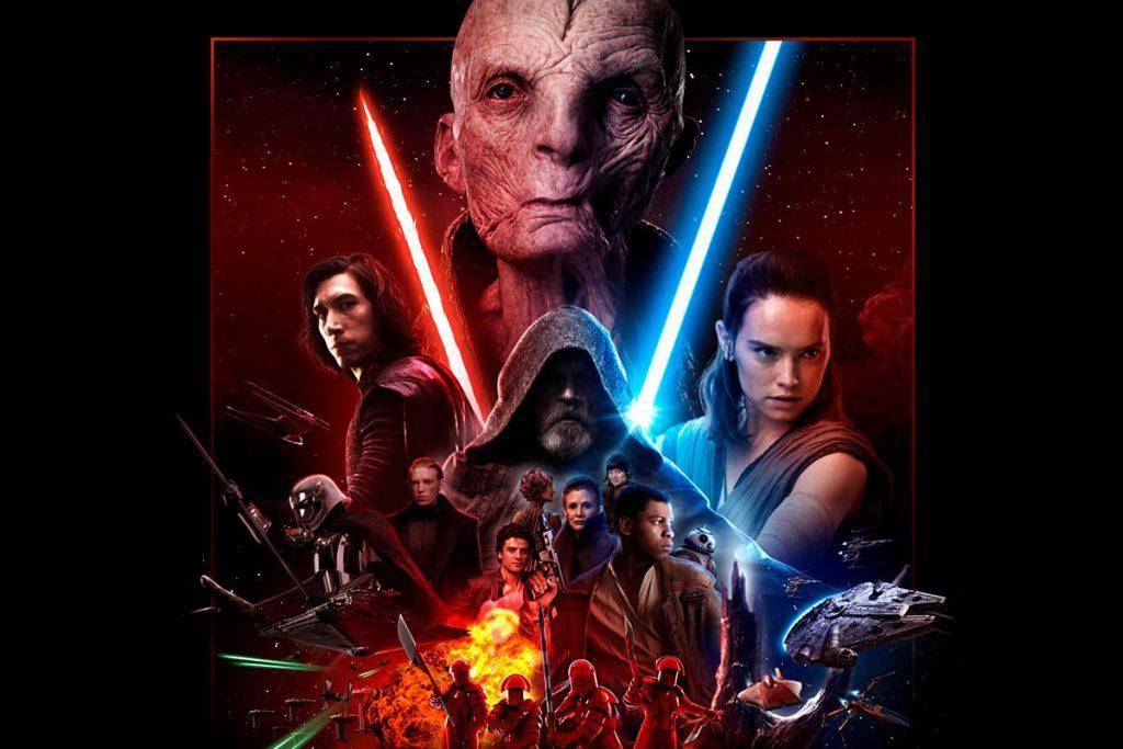 """""""La mejor película de Star Wars jamás"""": Críticos sobre The Last Jedi"""