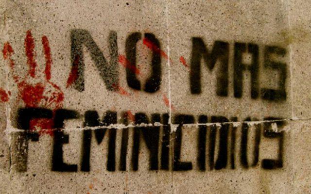Activistas denuncian presupuesto mísero para alerta de género en Edomex
