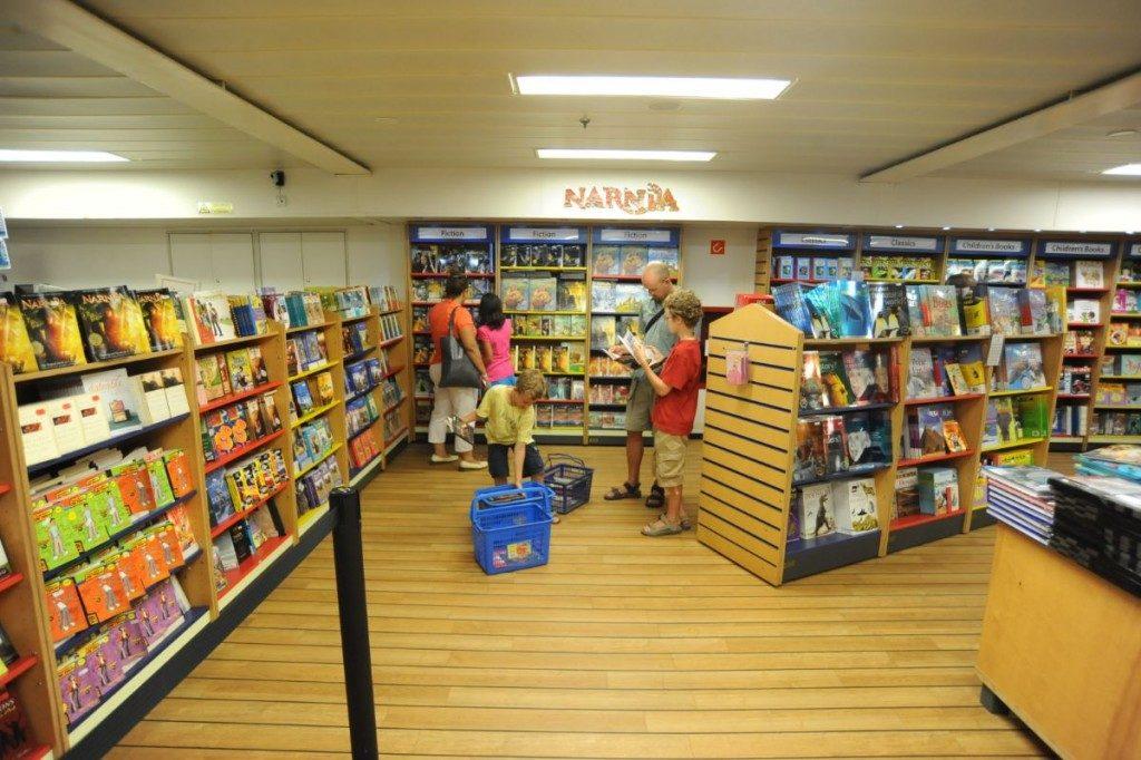 """Arriba a Colombia """"Logos Hope"""", la librería flotante más grande del mundo"""