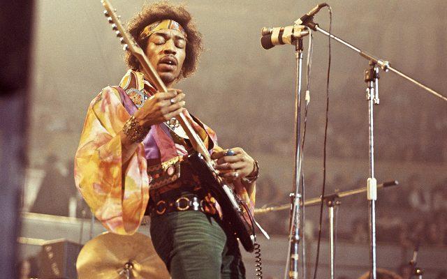 Jimi Hendrix tendrá nuevo álbum, ¡47 años después de su muerte!