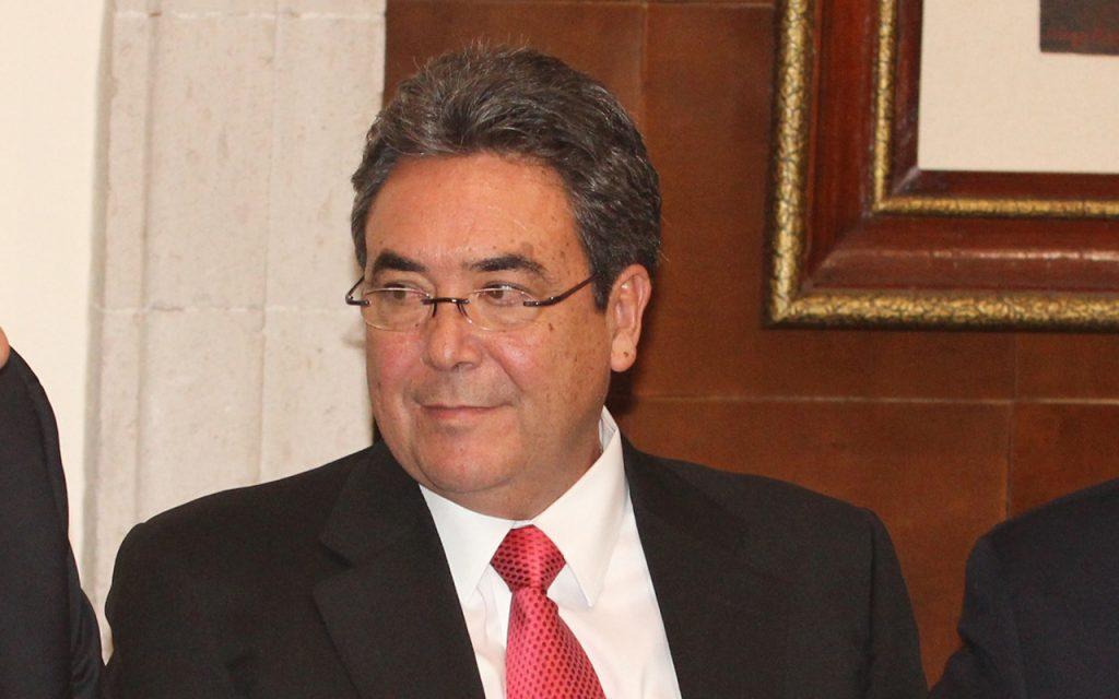 EU va por extradición del exgobernador de Coahuila, Jorge Torres López