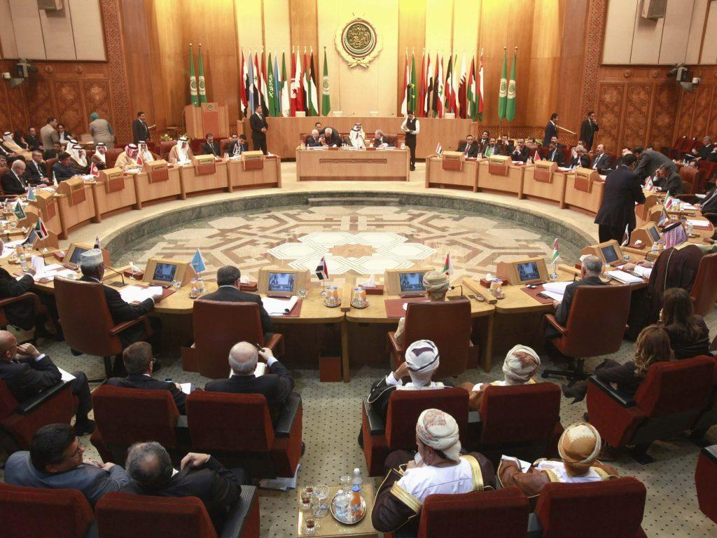 Liga Árabe pide a Trump que se retracte de su decisión