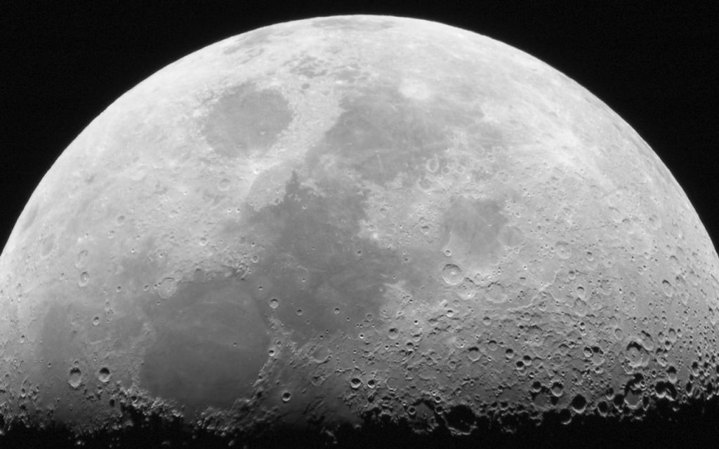México enviará robots a la Luna en 2019, adelanta científico de la UNAM