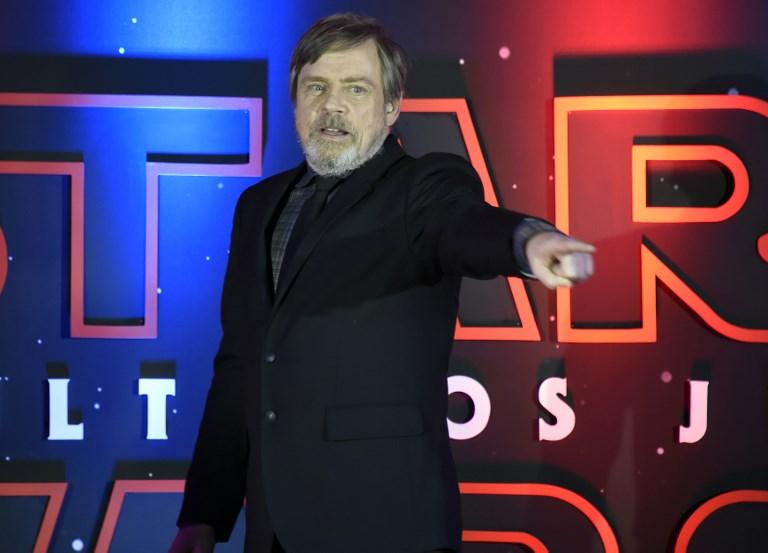 High Fidelity: Luke Skywalker, que la fuerza nos acompañe