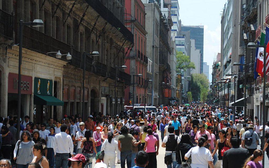 JP Morgan calcula que México crecerá su PIB 2.2% en 2018