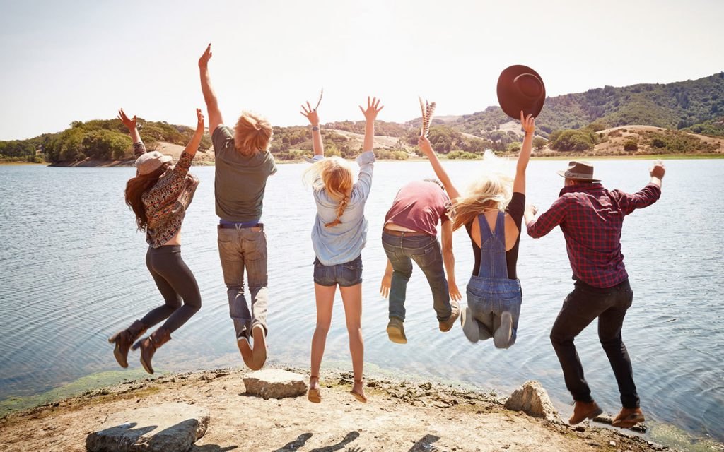 ¿Por qué los millennials prefieren experiencias como los viajes?