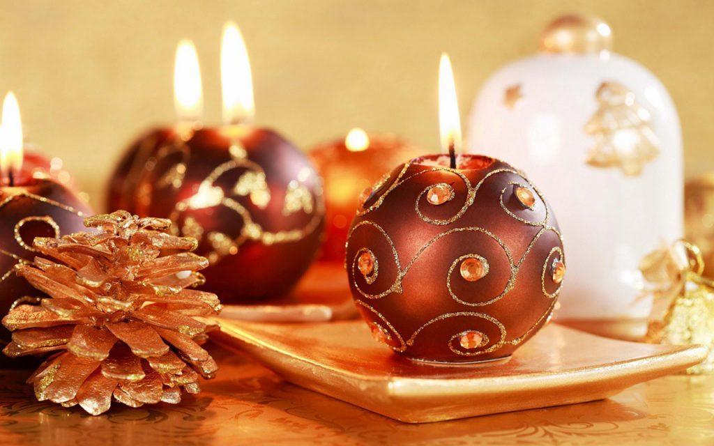 Destinos ideales para comprar tus adornos navideños