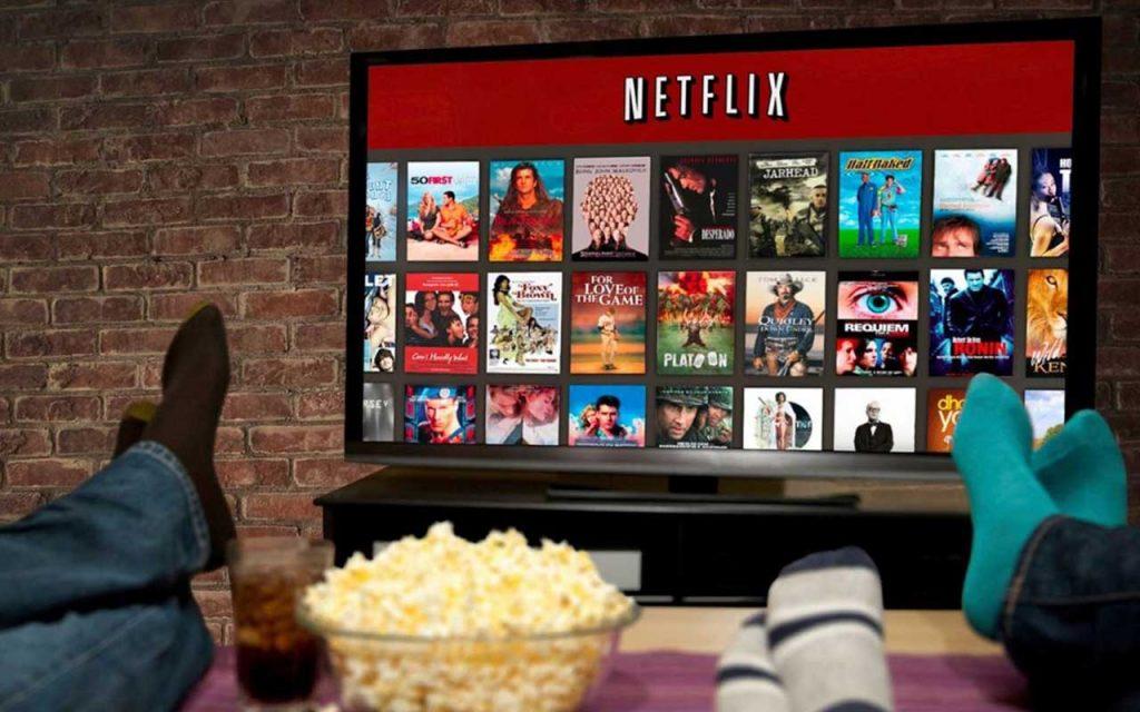 Tú serás el nuevo director en la plataforma Netflix