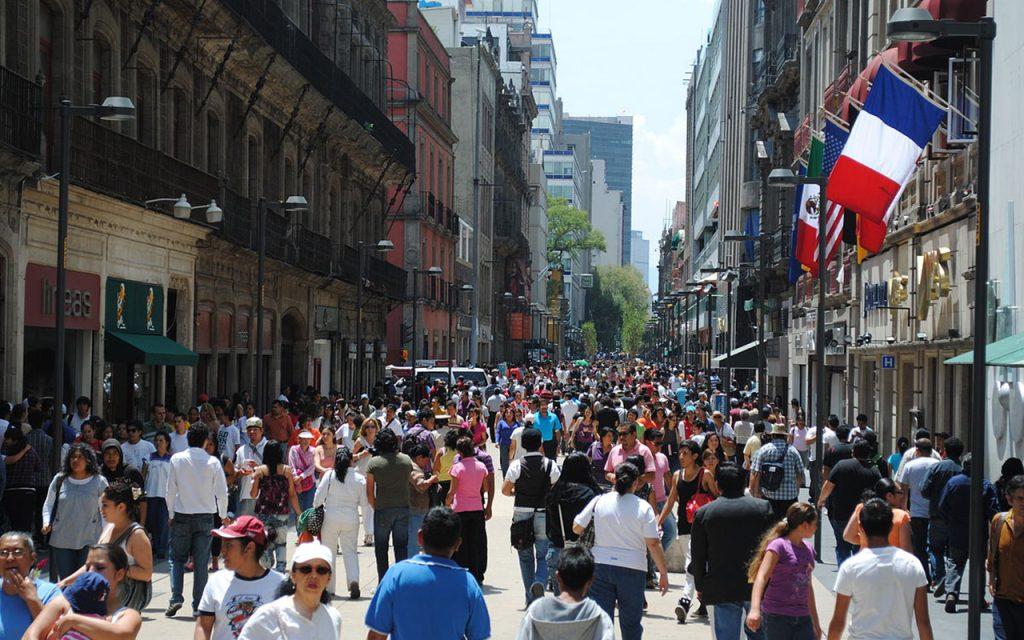 Perspectiva de México en 2018, estable, ratifica Standard & Poor's