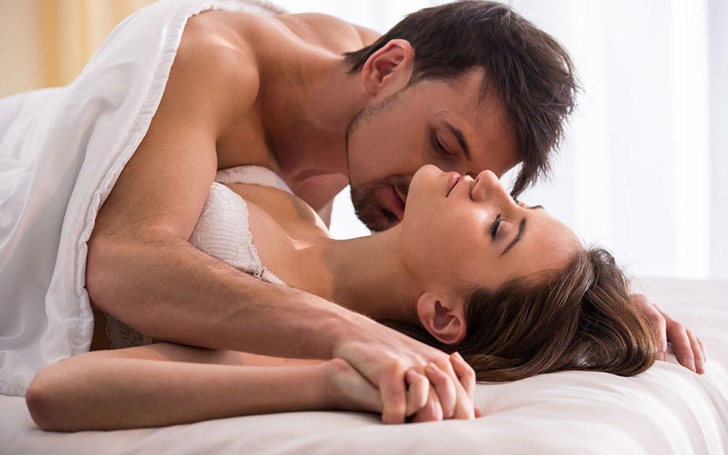 El final de las relaciones sexuales, en 2030, alerta estudio