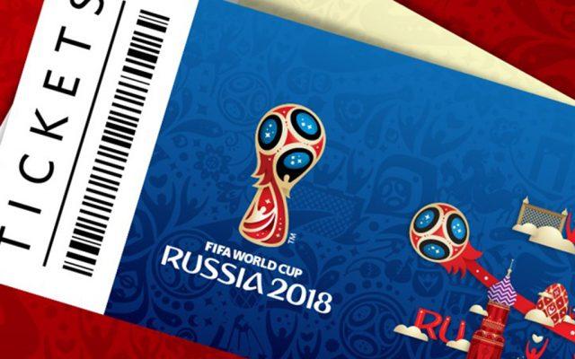 ¿Quieres ir al Mundial Rusia 2018? Toma nota de esto