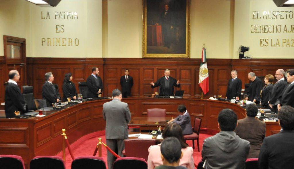 Suprema Corte dona más de 2 mmdp a daminificados del 19S