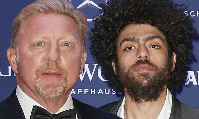 Hijo de Boris Becker demanda a diputado alemán por tuit racista