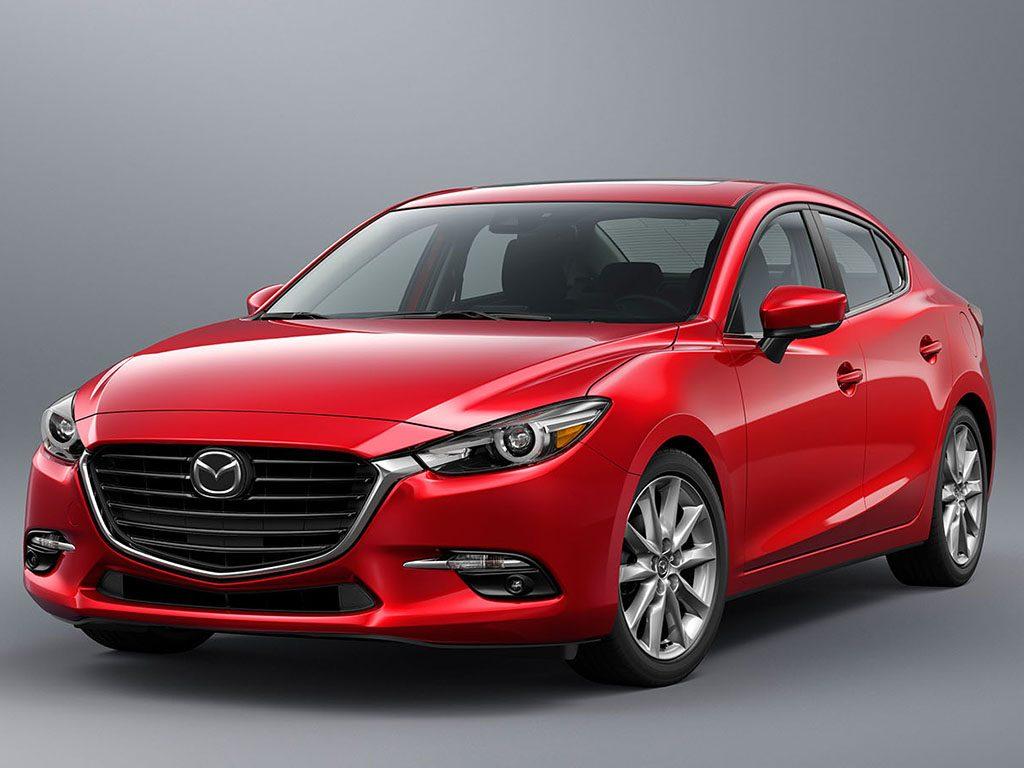 Auto Mazda. Foto: Mazda