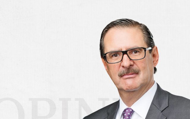 Advierte Chevez Ruiz Zamarripa riesgo para los APPRIs sin TLCAN y lo fiscal en EU golpe a competencia