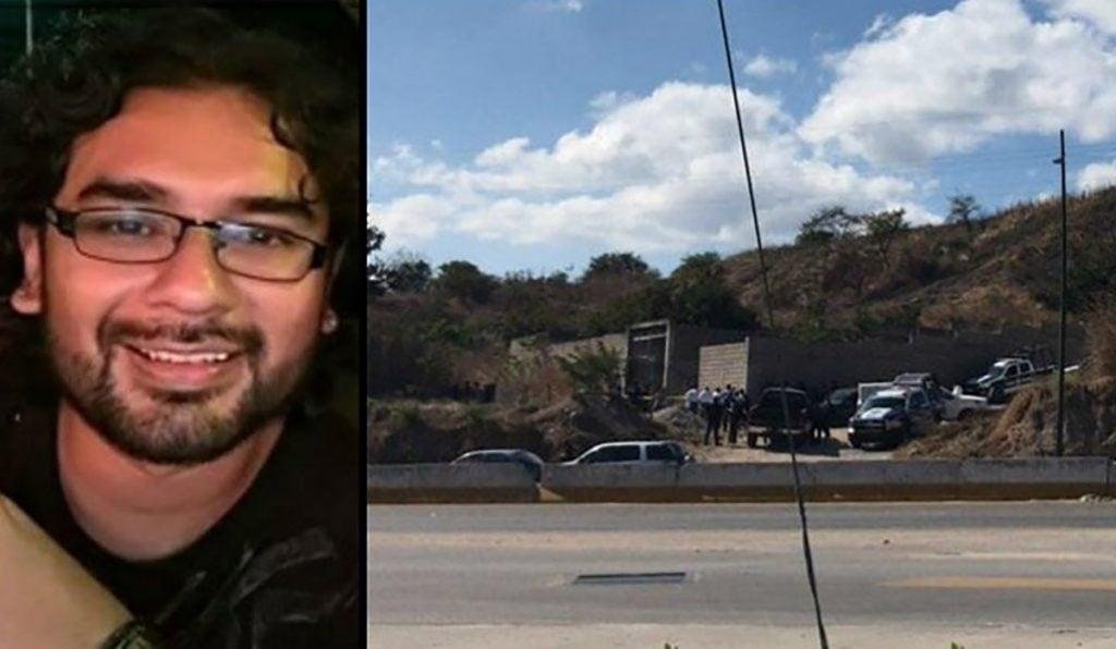 Hallan muerto a biólogo reportado como desaparecido en Chiapas