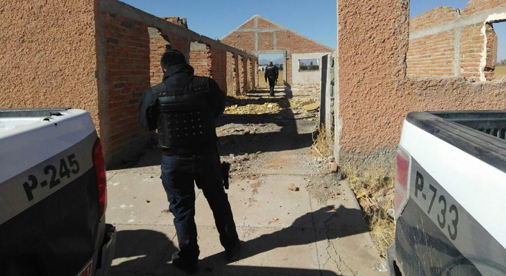 Las autoridades de Ciudad Juárez extendieron el rango de búsqueda de James Martín Camacho Padilla de 7 años, niño estadounidense con autismo desaparecido el domingo pasado