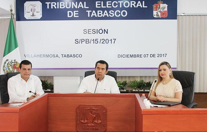 Morena y PRD compiten para ganar en Tabasco