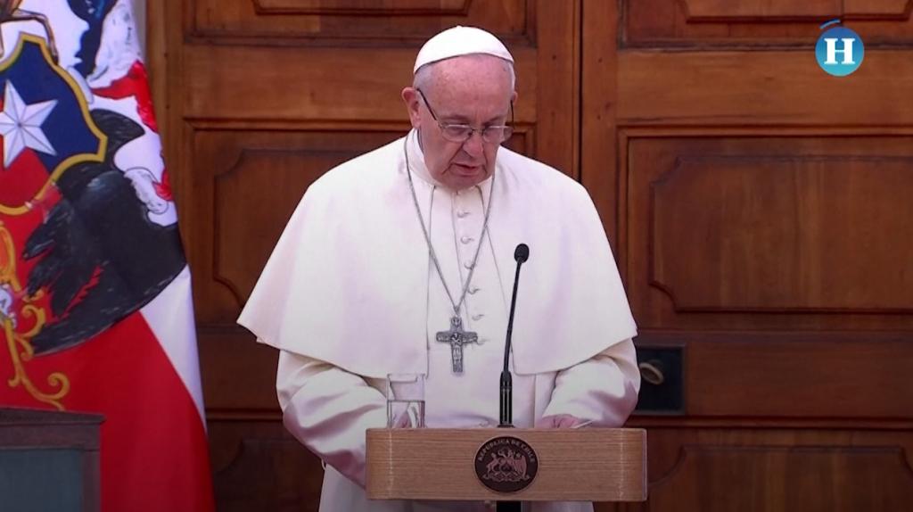 """Papa: """"dolor"""" y """"vergüenza"""" por abusos sexuales en la Iglesia católica"""