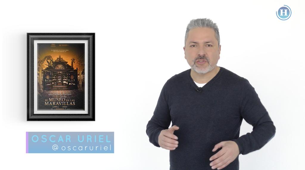 En el cine con Oscar Uriel – Wonderstruck