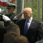 Primer año del presidente Donald Trump