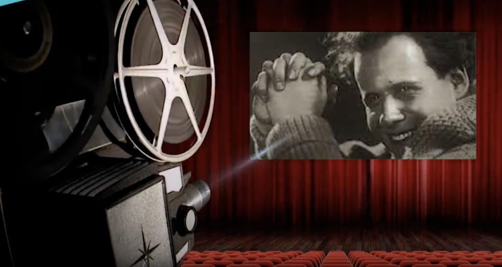 ¿Quién era Sergei Eisenstein?