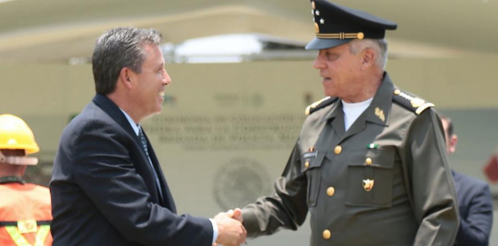 Urgen a policía militar en Guanajuato