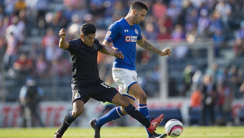 """La fecha 2 del torneo mexicano presenta el duelo entre dos de los llamados """"grandes"""", Chivas recibiendo a Cruz Azul; América hace lo propio con Tuzos"""