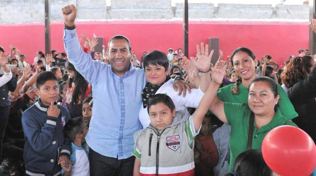 Catorce diputados locales del Congreso de Chiapas renunciaron al PVEM en protesta por la coalición con el gobierno priista