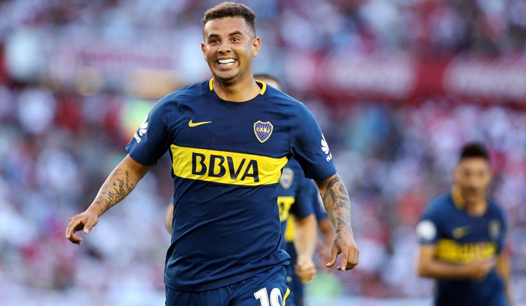 Los futbolistas colombianos del Boca Juniors, Edwin Cardona y Wilmar Barrios, fueron acusados por dos mujeres por supuestos maltratos y amenazas