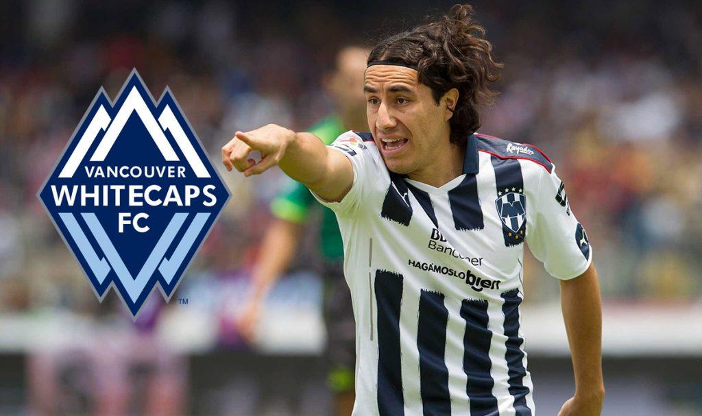 El defensa mexicano Efraín Juárez anunció su salida de Rayados del Monterrey tras fichar con Vancouver de la MLS; asegura sentirse como Coutinho